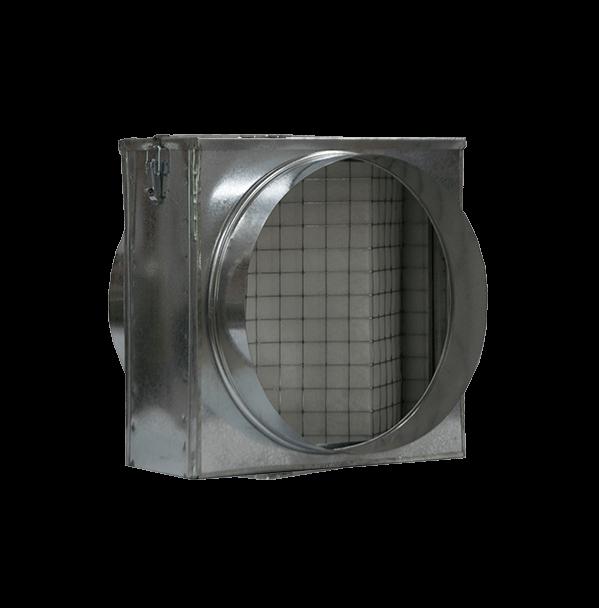 Вентиляційне обладнання